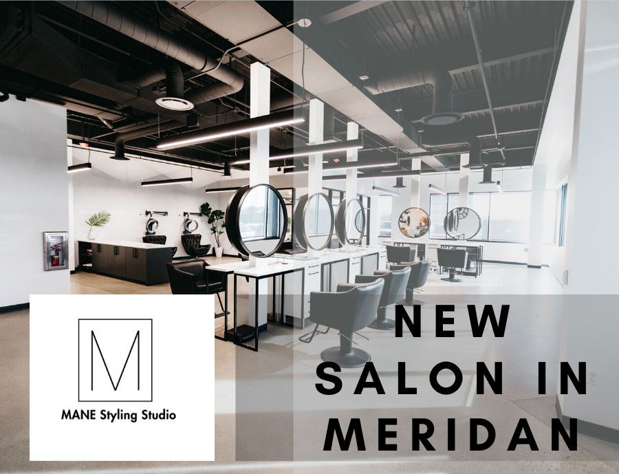 Mane Styling Studio New Salon In Meridian